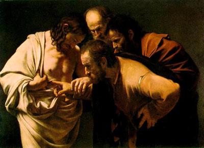 résurrection de Jésus Christ